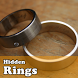 Hidden Rings by bRainWithStorm