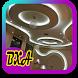 Best Gypsum Ceiling Design by BXAdesign