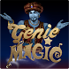 GENIE MAGIC SLOT MACHINE by REEL WAGER LLC