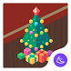 Christmas-APUS Launcher theme by CoolAppPub