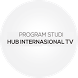 HUBUNGAN INTERNASIONAL TV by vyaccesorries