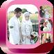 Hijab Wedding Couple by HighGlassHD