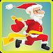 Noels:Santa Clous by Global Fashion