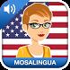 MosaLingua – TOEFL® Test Prep by MosaLingua Crea
