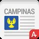 Notícias e Vagas de Campinas by Agreega