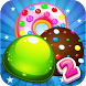 Candy Fever 2 Match 3 Puzzles by Best Casual games Best Classic Games For Free