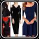 Girls Short Dress Mini Fashion Gallery Idea Design by Prangel Technology
