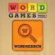 Word Search eXtreme by Purple Buttons LLC