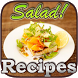 Salad Recipes Free by SP Developer