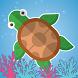 Turtle Run by Studio Publish
