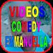 Fan Emmanuella Comedy Video by Toys Official