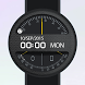 Crystal Watch Face by MobiDev Studio