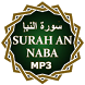 Surah An Naba Mp3 and Text by Yuan Andro Fe