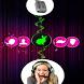 برامج تغير صوت المتصل by Sanaa Apps