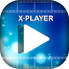 X - Video Player by Times World Studio