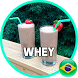 Whey Protein Suplemento by Web Big Bang