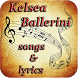 Kelsea Ballerini Songs&Lyrics by ViksAppsLab