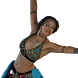 Beautiful Belly Dance at Home by Abi Apps