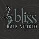 Bliss Hair Studio by Zerappa