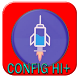 HTTP Injector New Config HI by MrBapp