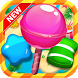 Lollipop Candy Match 3 by dhehadev