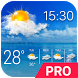 Weather Forecast pro by smart-pro android apps