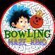 Bowling Maze King