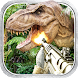 Jurassic Survival Dinosaur Camera Shooter in AR by EasyWorldDevelopment