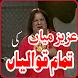 Famous Qawwali of Aziz Mian by Logic Box Labs