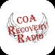 COA Recovery Radio by City of Angels NJ, Inc.