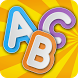 Learning ABC Puzzle For Kids by Tabs A