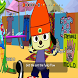 New Parappa The Rapper Guia