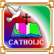 Roman Catholic Study Bible by Nath-Studios