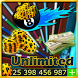 Coins and Cash for 8 ball Pool Prank : unlimited