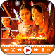 Diwali Photo Video Music Maker 2017 by Video Beauty Lab.