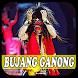 Aksi Tari Bujang Ganong by DISTRO_APPS
