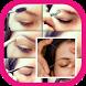 DIY Eyebrow Make Up by Keerun Apps