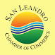 San Leandro Chamber App by Movocity