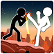 Stickman Fight :Shadow Warrior by i3 Games