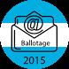 Ballotage 2015 ®