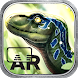 Baby Blue Raptor Trainer: Jurassic Evolution AR by EasyWorldDevelopment