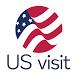 US Visit 2017