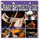Dasar Bermain Gitar by Galih_Studio