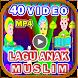 New Video Lagu Anak Muslim by Raja Music