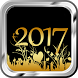 Frohes Neues Jahr 2017 by Revival App