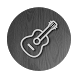 Guitar Jam Track - Rock by Guitar Acoustic Track Practice