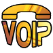 VOIP tablet: phone call & SMS by Mobile Telecommunications