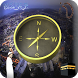 Qibla Compass for Namaz - Prayer Time and Zikr by Turi5apps12
