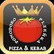Pizza Kebab Plzeňka by DEEP VISION s.r.o.