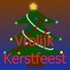 Vrolijk Kerstfeest by thanki